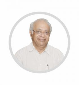 Dr. D. S. Manohar CONSULTANT MEDICAL ONCOLOGIST | Dr D S Manohar