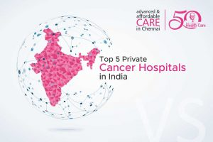 Top 5 Private Cancer Hospitals in India